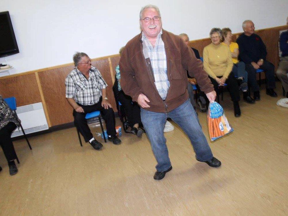 CN Pensioners