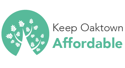 Keep Oaktown Affordable