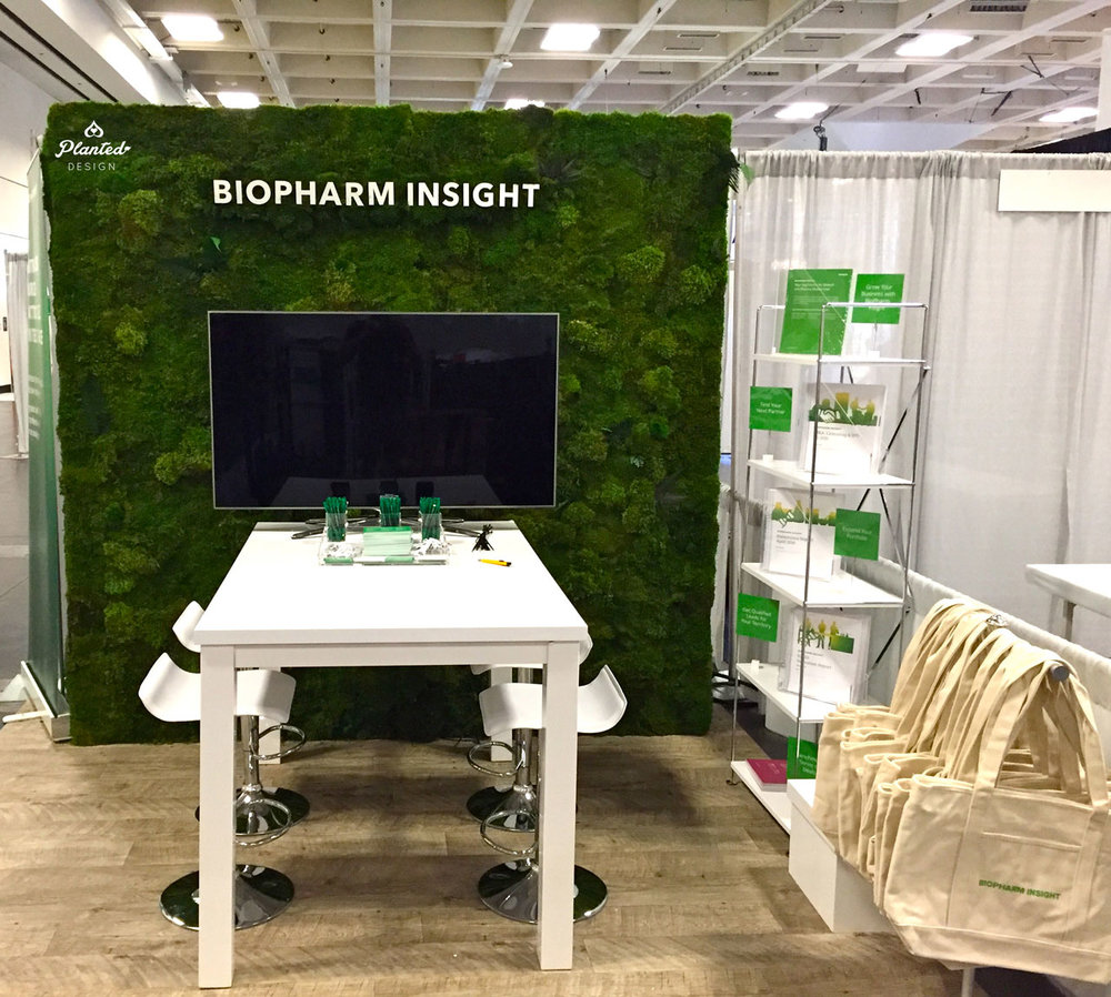 Biopharm Insight - Moss Wall