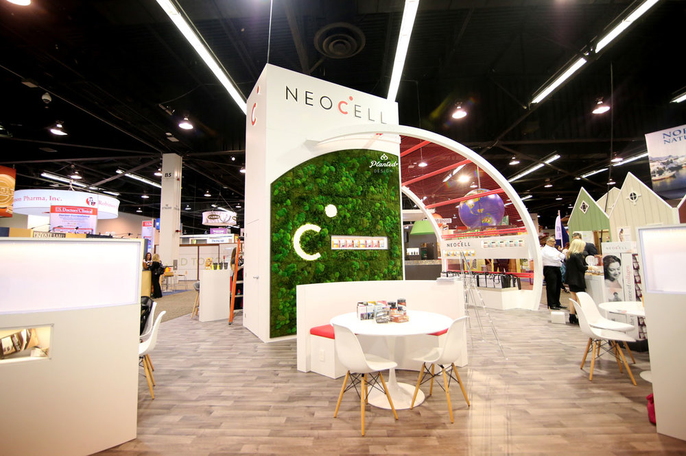 NeoCell  - Trade Show
