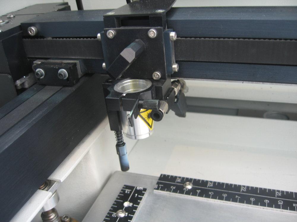 Laser - Engraving