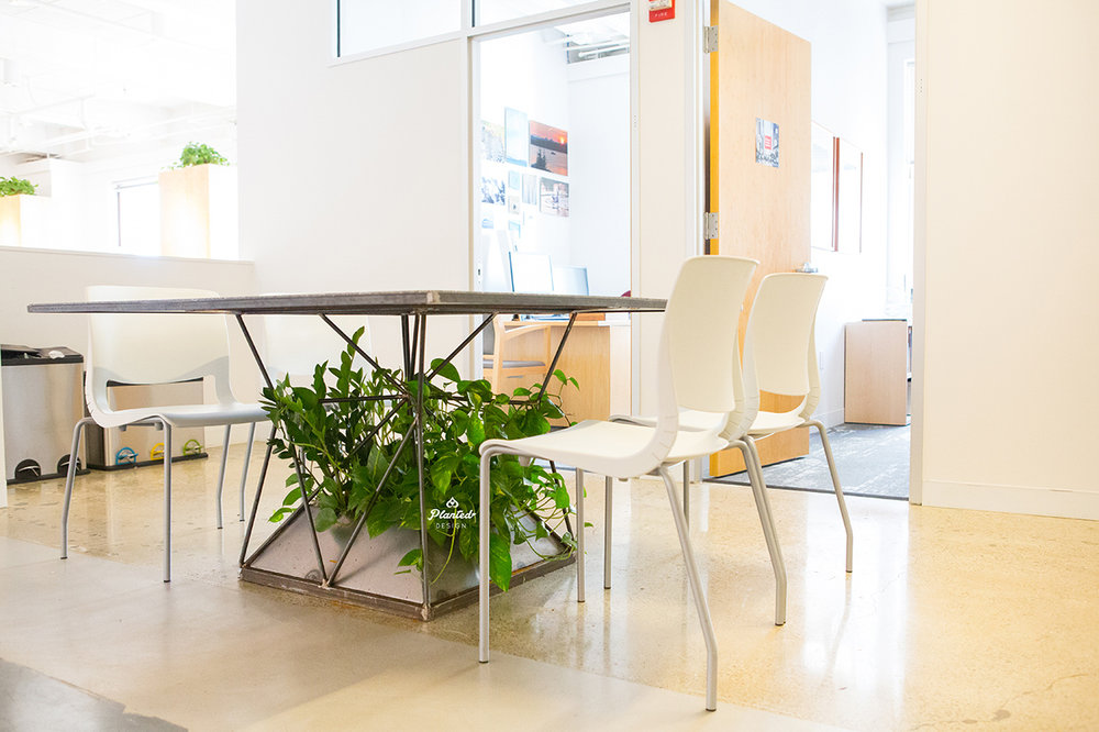 NRCD Tables