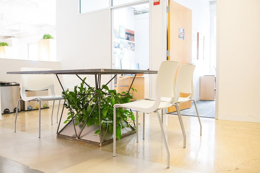 NRDC  - Living Tables