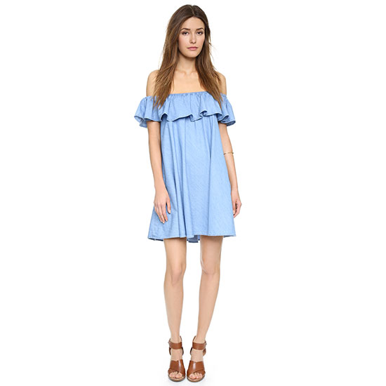 Alex Chung AG Honey Dress