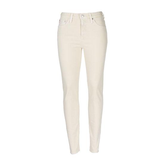 Alexa Chung for AG High-Rise Brianna Skinny Jeans