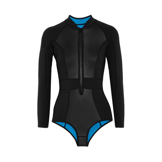 DUSKII Liquidity Paneled Neoprene