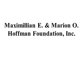 Hoffman Foundation Homepage.png