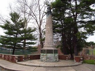 Spanish American War Monument