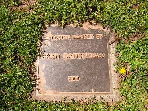 Fran Dansereau Memorial