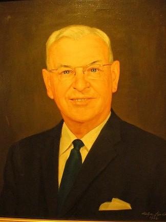 Joseph W. Roche