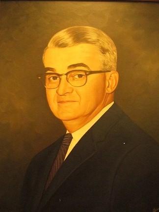 Gerald E. McCourt