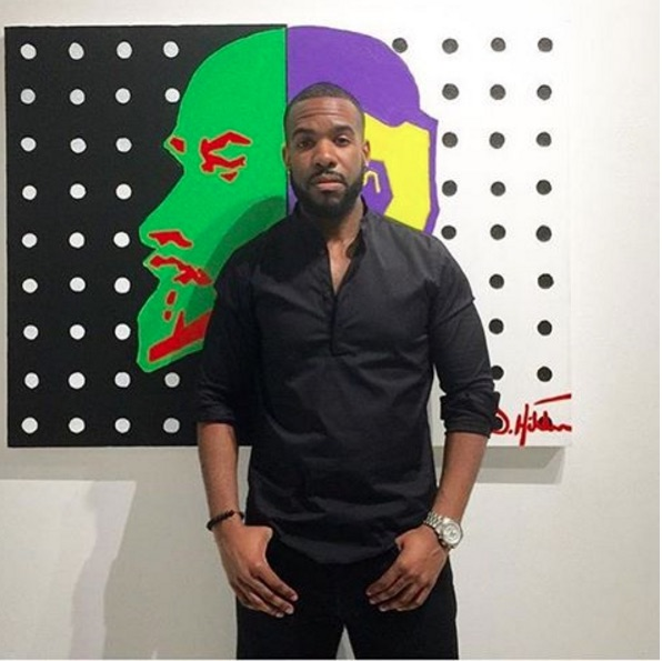 Daniel Hibbert_in front of painting .jpg