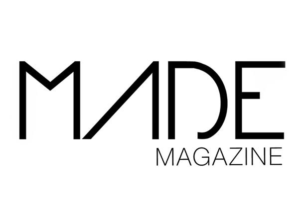MADE: Daniel Hibbert – A Modern Cubism Artist   Made Magazine, New York, NY    VIDEO