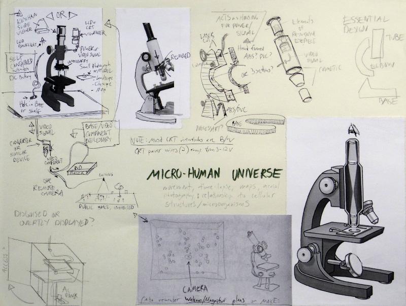 proposal (microscope)