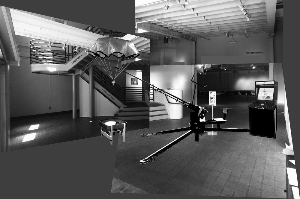 Untitled (lobby 2)