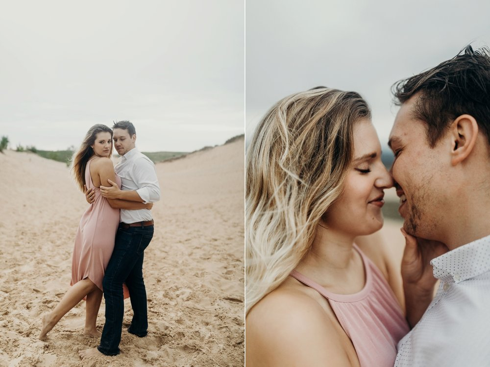 Sleeping_Bear_Dunes_Couples_Adventure_Session_Adventure_Wedding_Photographer_Hiking_with_Heels_Brett+Emily-55.jpg