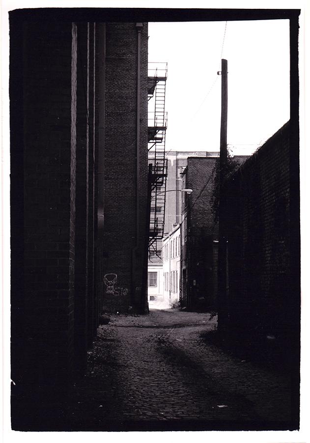 Skull Alley