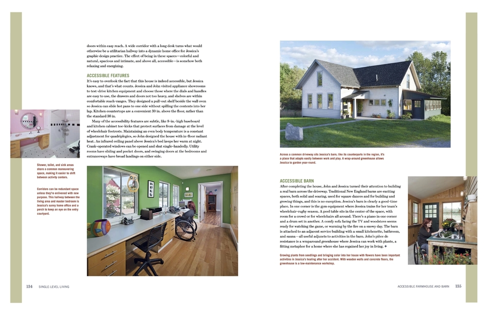 publications — JOHN GORDON | ARCHITECT . maine