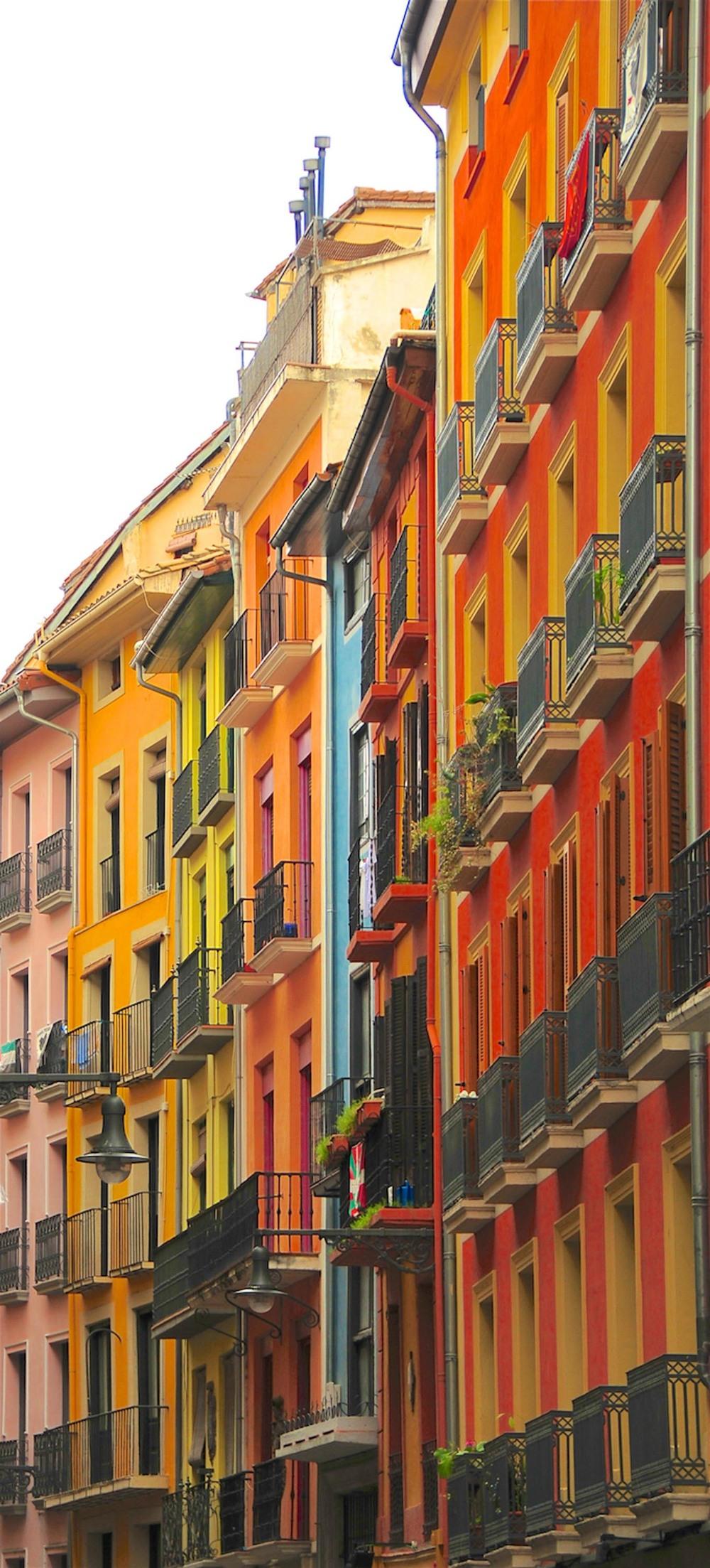 Pamplona, Spain.