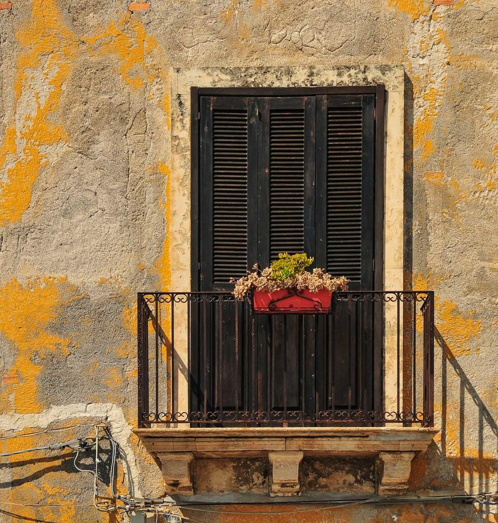 Syracusa, Sicily.