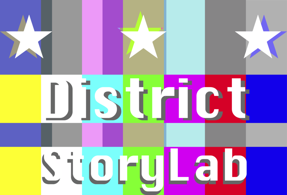 District StoryLab