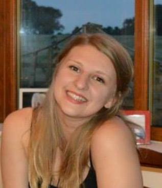 Danielle Holden - Treasurer