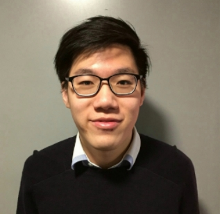 Lik King Nicholas Chan - Communications Officer