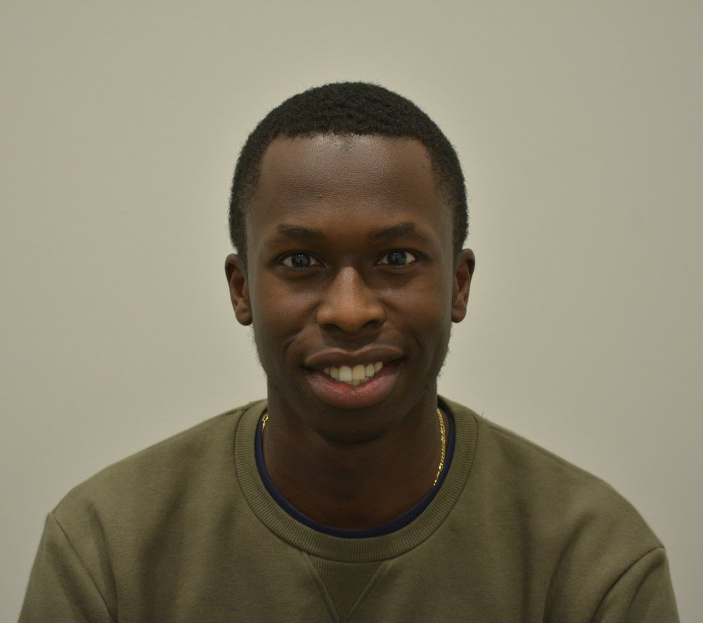 Spencer Duvwiama - Vice President of Welfare