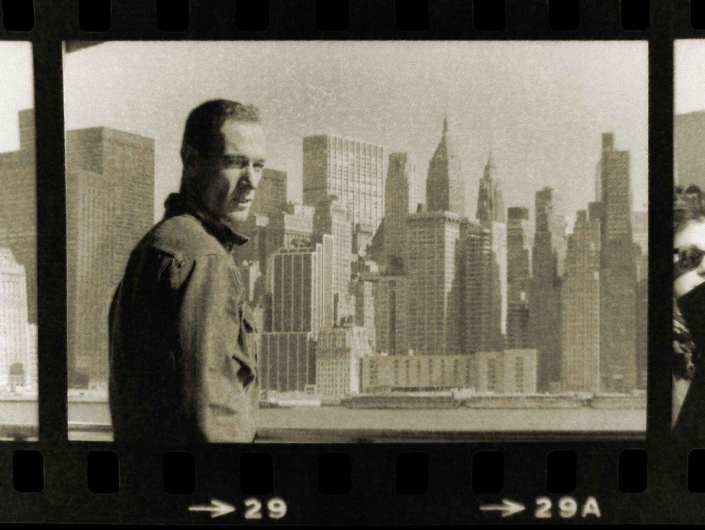 Ray PetriNYC, 1984