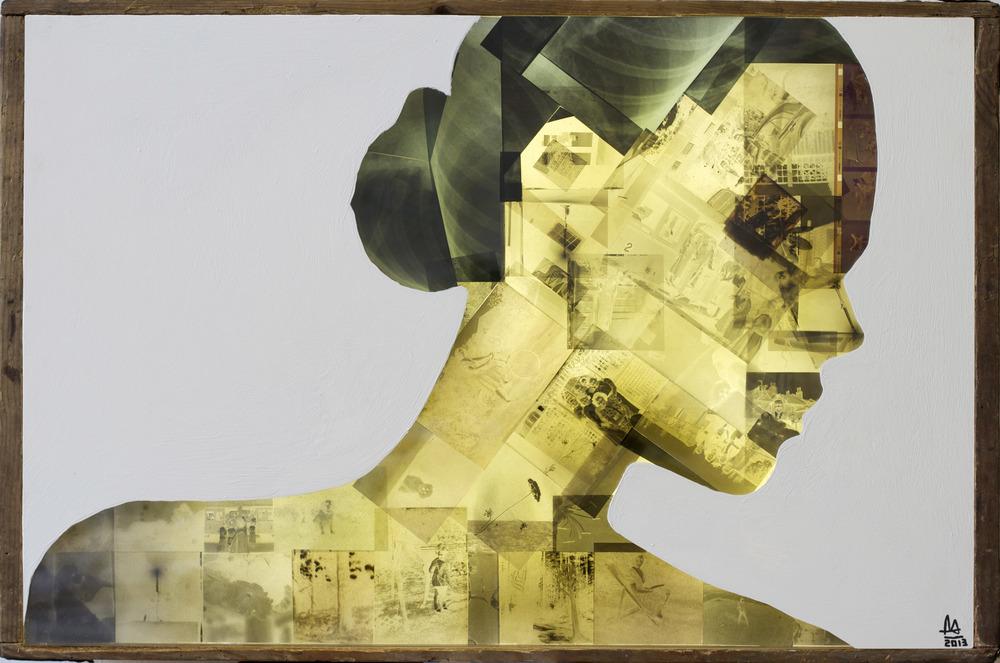 Analogue Daydream , 2013