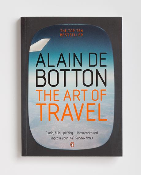The Art of Travelby Alain de Botton