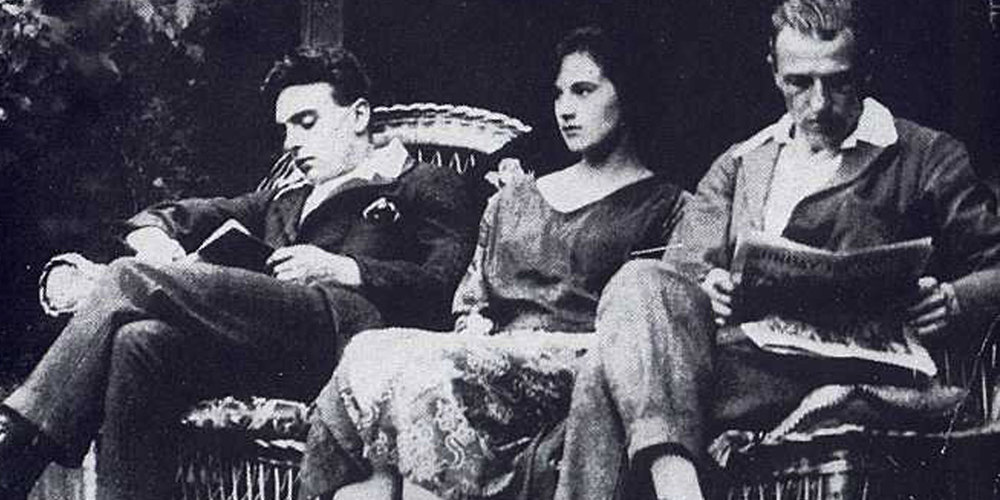 Frederick Bywaters, Edith Thompson and Percy Thompson