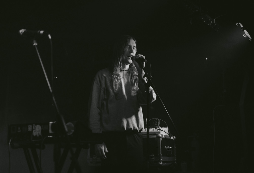 Jaakko Eino Kalevi at Electrowerkz, London 2015