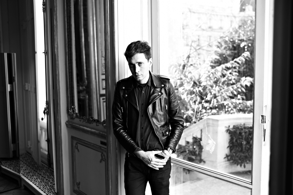 Hedi Slimane, photo by Getty Images