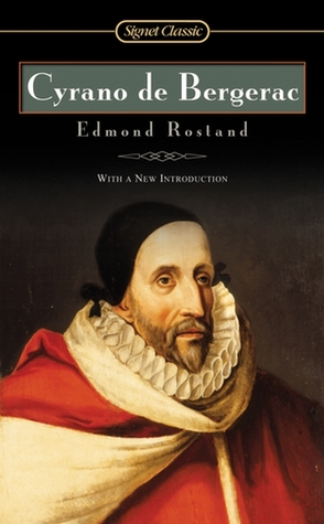 Cyrano of Bergerac by Edmond Rostand