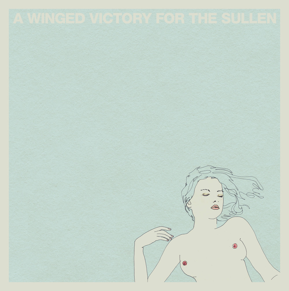 A WINGED VICTORY PLAYLIST