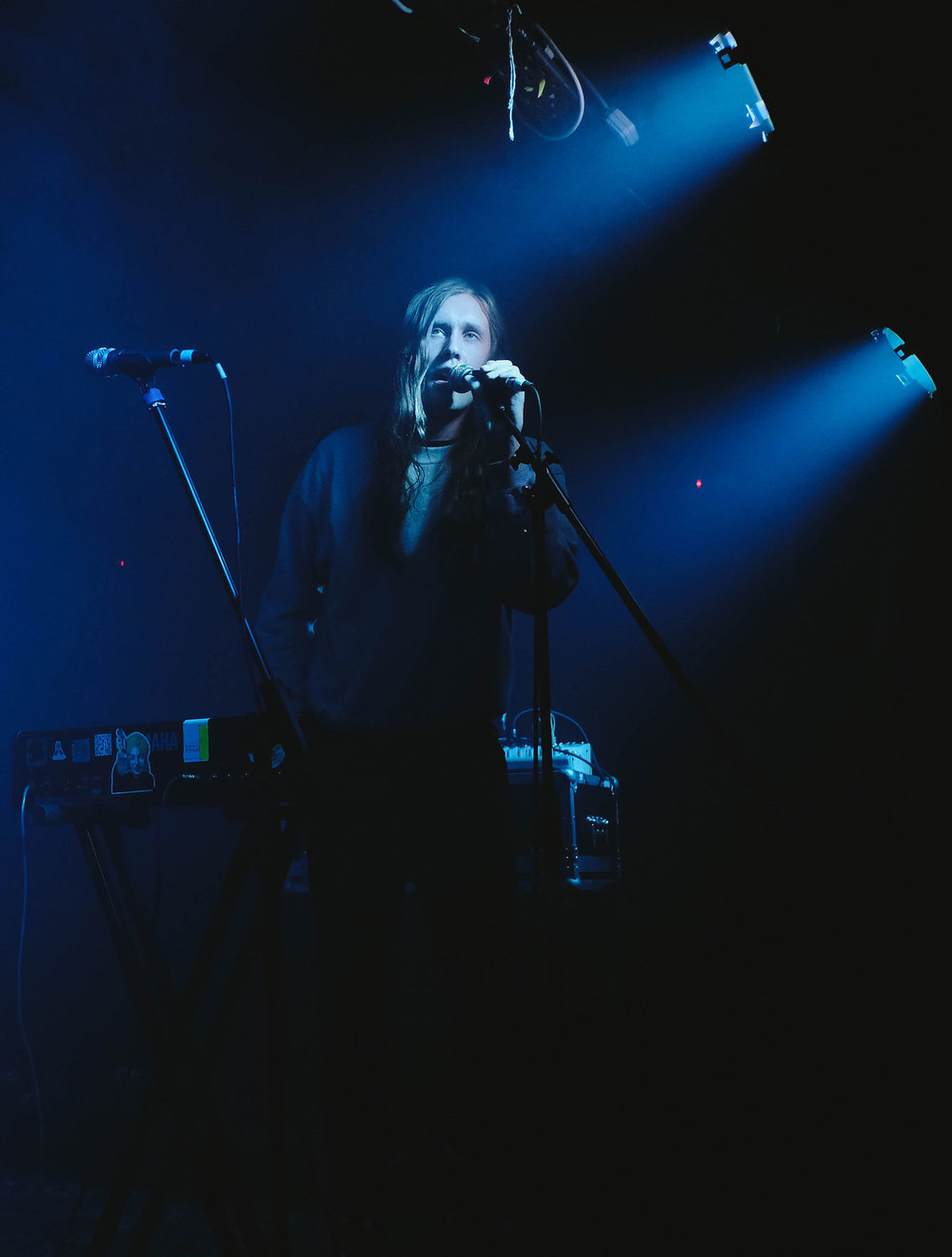 JAAKKO EINO KALEVI & KELLY LEE OWENS REVIEW