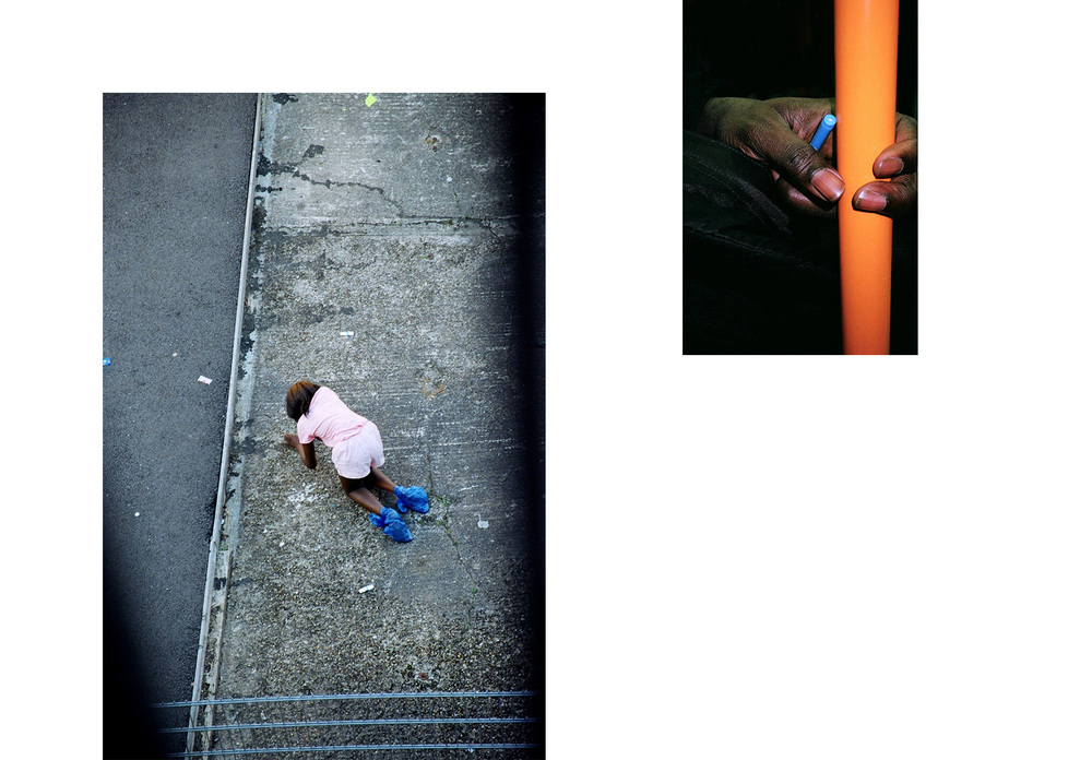 """From photo series """"Observations"""", 2011 - 2014"""