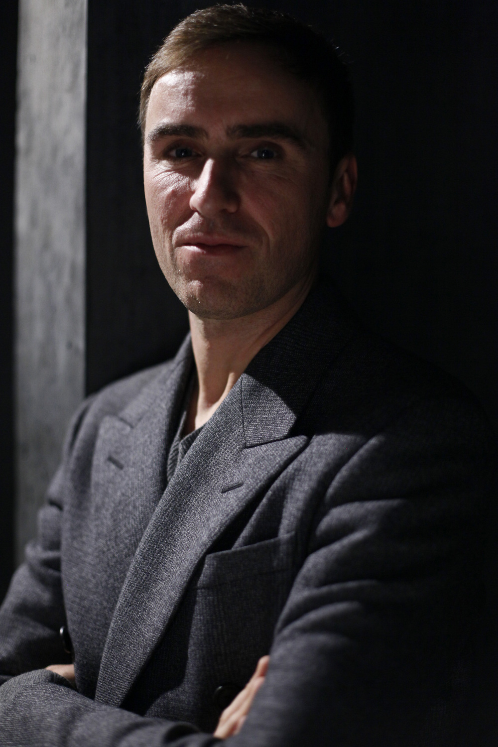 Portrait of Raf Simons