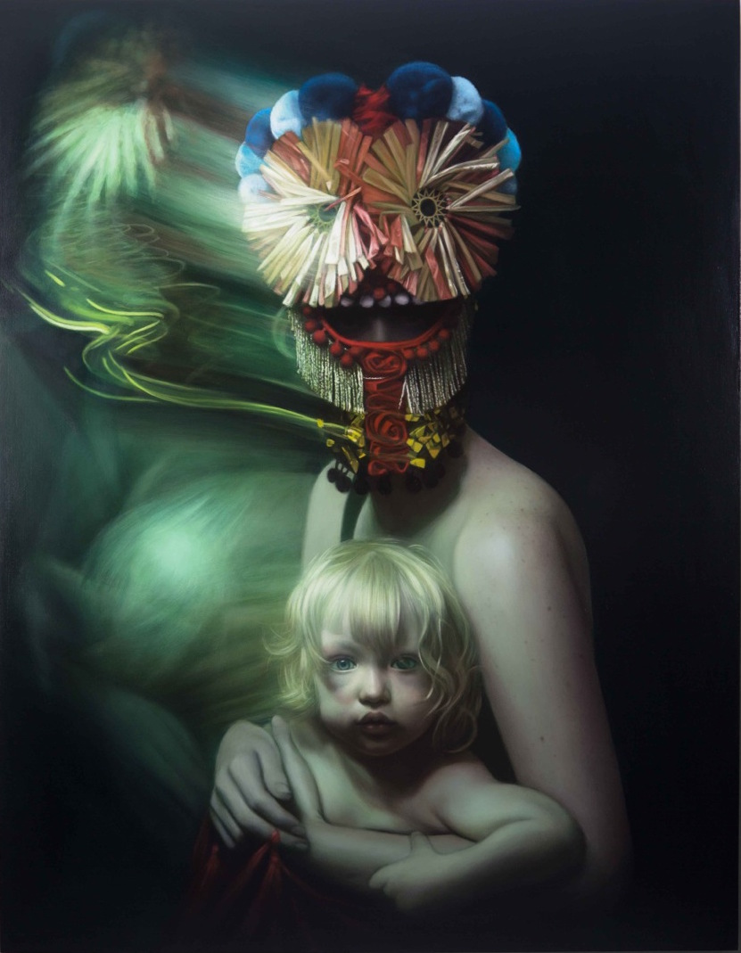 Hieronymus and Dafu, 2016.