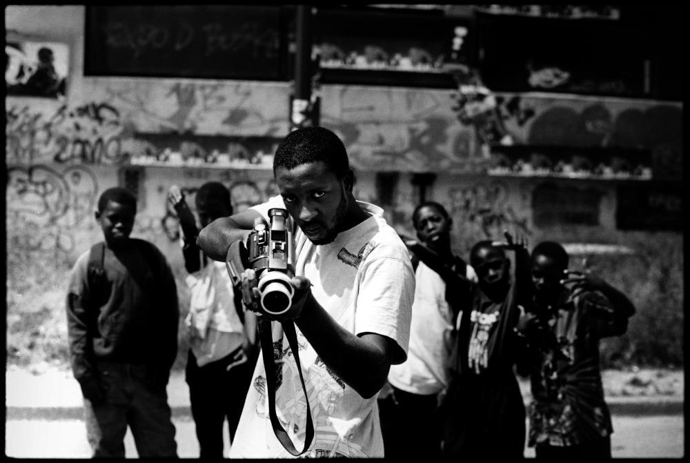 28 Millimètres ,  Portrait of a Generation , 2006.