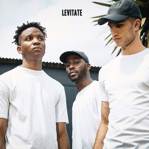 LEVITATE – NEW MUSIC FROM AUDI0COMINGS00N