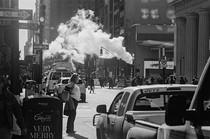 New York, 2018.
