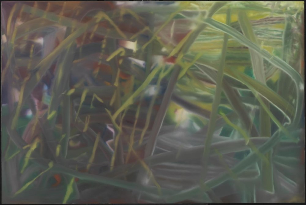 Abstract Painting No. 439 , 1978 by Gerhard Richter.