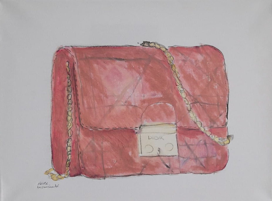 Akvile Les - Small Bag 2017.png