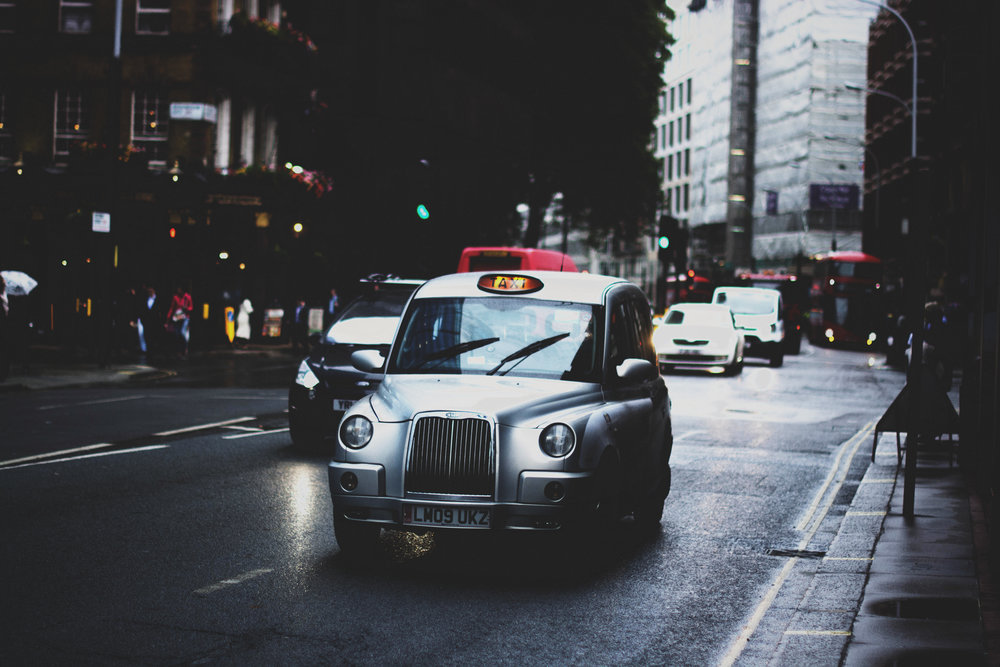 LONDON 2015 (KOMMER SENERE)