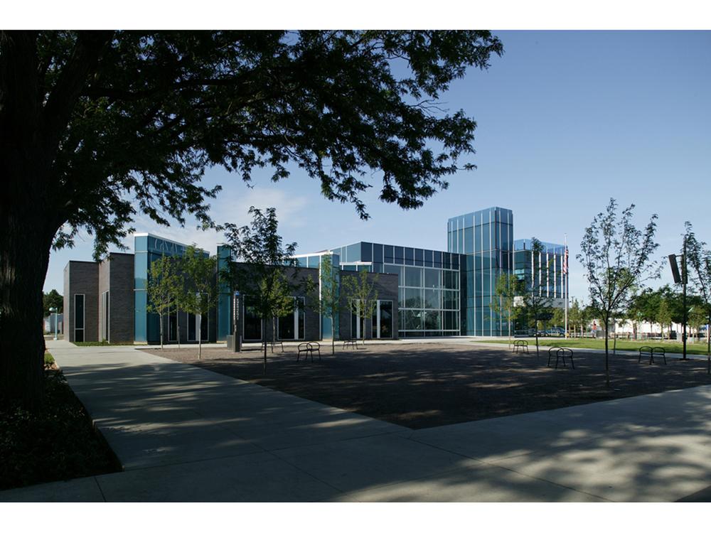 1-MLK, Jr Library and Municipal Services Center alt.jpg