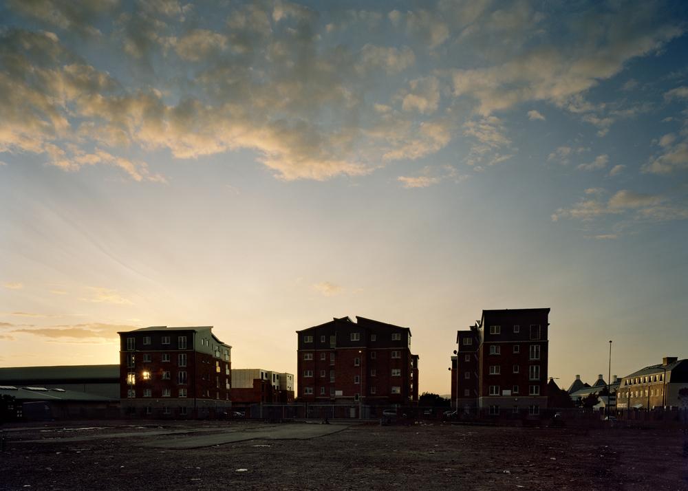 Flats, 2010