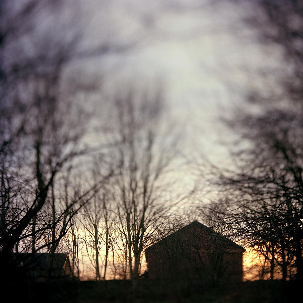 Suburban Exposure 4, 2003