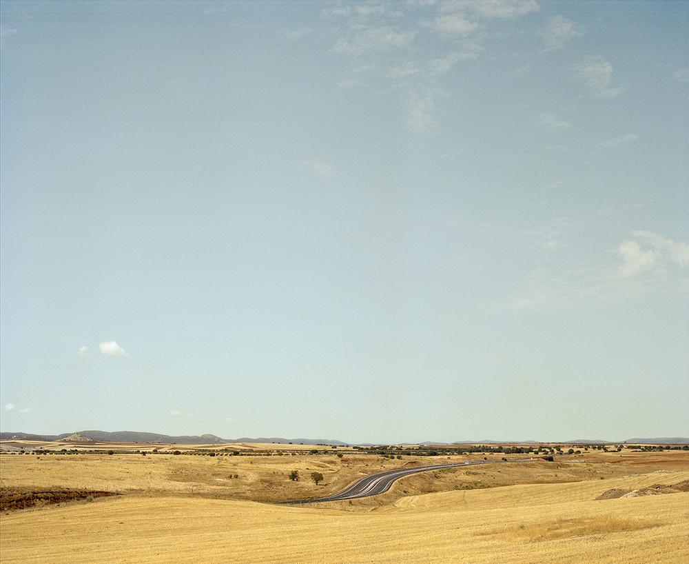 Road V, 2015